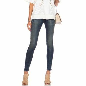 RAG & BONE Skinny Jeans in Kingsland Wash Size 26